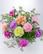 Happy Carnations