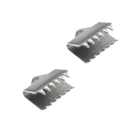Nauhanpäät 11mm, 100kpl tukkupakkaus