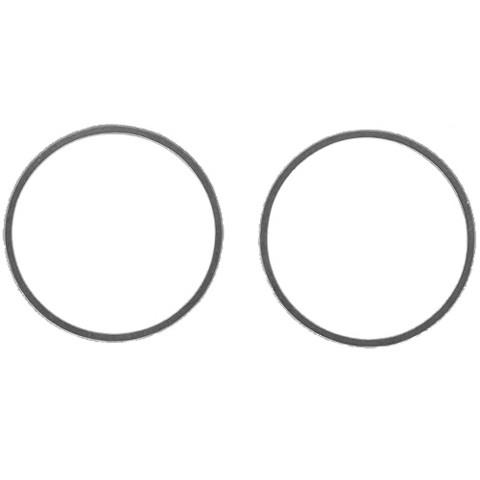 Linkki-pyöreä 20mm, 20kpl