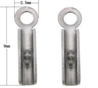 Nyörinpäät, 9x2mm, 50kpl