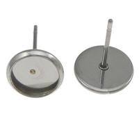 Korvakorutapit kapussipohjalla 6mm, 20kpl