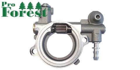 06-215 Öljypumppu Stihl MS260, MS240, 026, 024