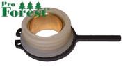 06-231 Öljypumpun käyttöpyörä MS260, MS240