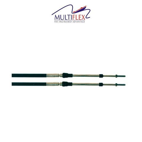 Kaukosäätökaapeli MULTIFLEX: 8 ft=244cm
