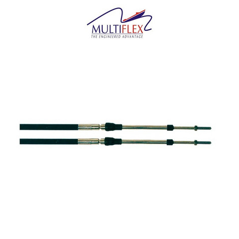 Kaukosäätökaapeli MULTIFLEX: 9 ft=274cm