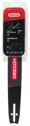 Oregon  laippa 15