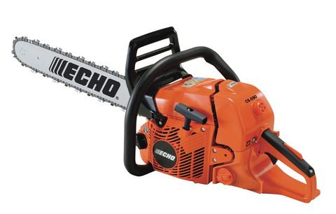 ECHO CS-590 moottorisaha