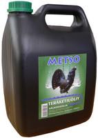 Teräketjuöljy METSO 4l