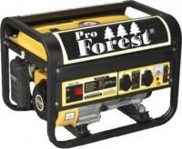 ProForest GE3500A generaattori 2,8kW/2,5kW