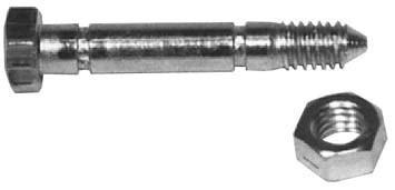 Ariens katkopultti 51001500 5/16 X 2-1/8