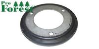 Kitkapyörä lumilinko (halkaisija 100/112/56mm)