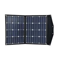 Solveig 80W aurinkopaneeli venekäyttöön (salkkumalli)