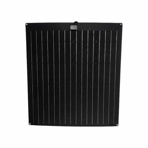 Black Ray 60W Aurinkopaneeli venekäyttöön