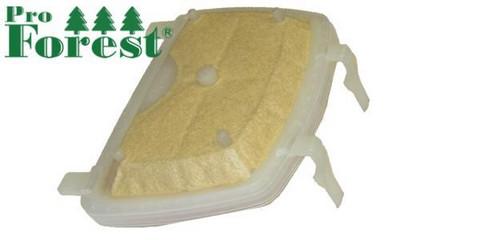 Stihl MS181CBE ilmansuodatin