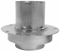 Refleks 90 mm kannen läpivientilaippa, Ø180 mm