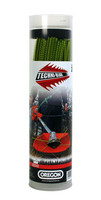 Techni-Blade 3,5mm X 26cm raivurin siima 205kpl