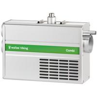 Wallas Viking Combi - ilma ja vesi - Diesellämmitin 2,5kW