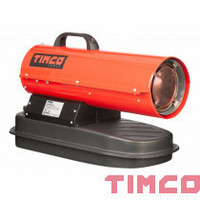 Timco 10kW hallilämmitin