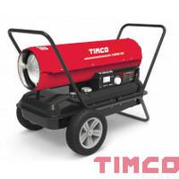 Timco 40kW lämpöpuhallin
