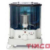 Timco S-85A1 2,5 KW petroolilämmitin