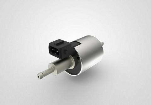 Safire polttoainepumppu (Thomas Magnete)