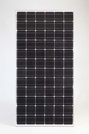 Standard aurinkopaneeli 100W