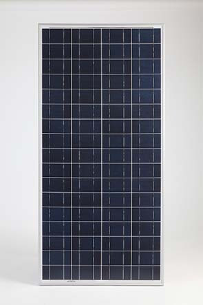 Standard aurinkopaneeli 135W
