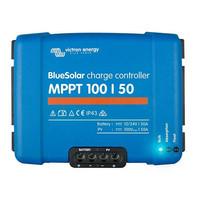 Lataussäädin Victron BlueSolar MPPT 100/50