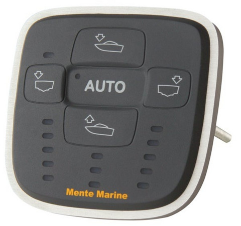 Mente Marine ACS R Automaattinen ohjausyksikkö