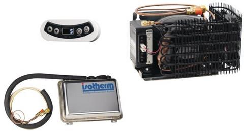 Isotherm ITC+ kylmäkoneisto 100l