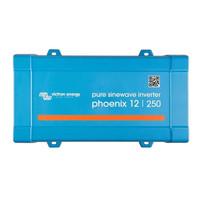 Siniaaltoinvertteri Victron Phoenix VE direct 12/250