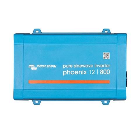Siniaaltoinvertteri Victron Phoenix VE direct 12/800