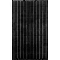 Aurinkopaneeli Sunwind 320 W mono black 24V