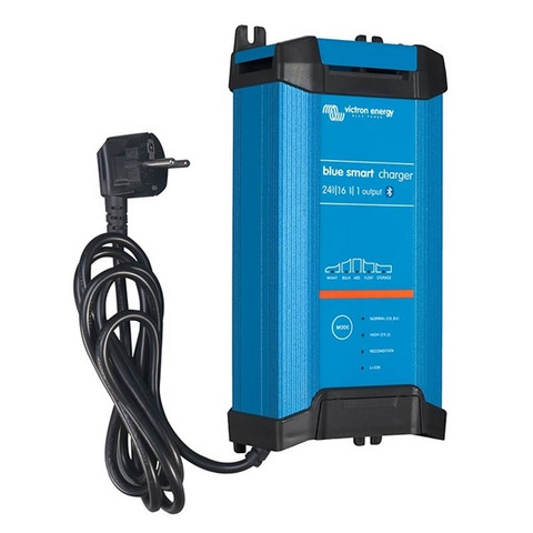Victron Blue Smart IP22 24V 8A Akkulaturi