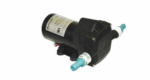 Vesipumppu WB200 230V/115V itseilmaava muuntaja 230/115V