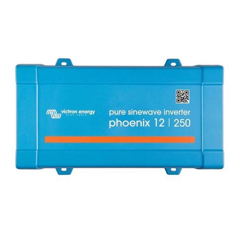 Victron Phoenix VE direct 12/375 siniaaltoinvertteri