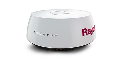 Raymarine Quantum Q24C WIFI Shirp tutka