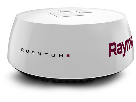 Raymarine Quantum 2 Q24D + virta- ja datakaapeli 10m