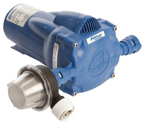 Vesipumppu Watermaster 12L 12V