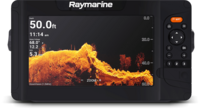 Raymarine Element 12 HV Kaikuluotain/GPS kaikuanturilla