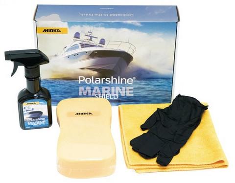 Mirka Polarshine Marine Shield 250ml