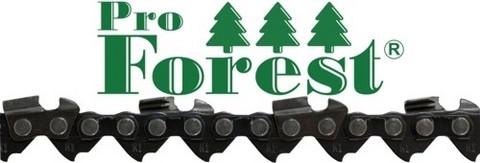 Pro Forest teräketju .325