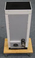 SAFIRE 3200B musta mökkilämmitin 12V (Diesel/Polttoöljy)