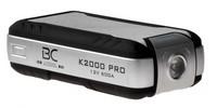Apukäynnistin BC K2000 Pro 12V 600A