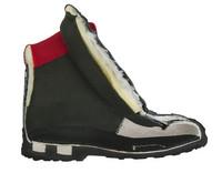 Yukon nahkaviiltosuoja kenkä (class 1 20m/s)