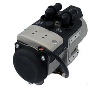 Autoterm Flow 5D / Binar 5S Diesel lisälämmitin 24V