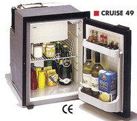 Isotherm Cruice jääkaappi 49L 12/24V