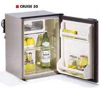 Isotherm Cruice jääkaappi 50L 12/24V