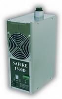 Safire 21Di Special edition diesellämmitin + Sirius ohjaustaulu