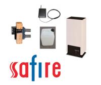 Safire 3800A mökkilämmitinpaketti
